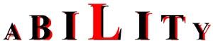 Ability UK Logo